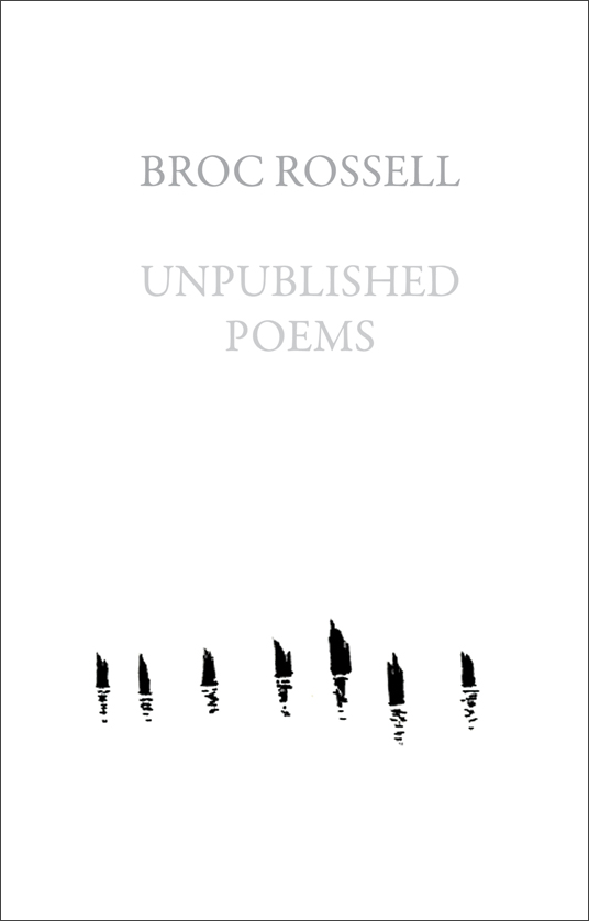 UNPUBLISHED-POEMS