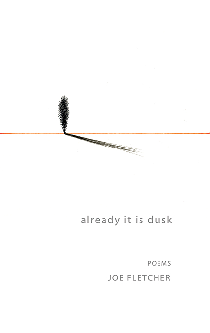 Book cover: Already It Is Dusk