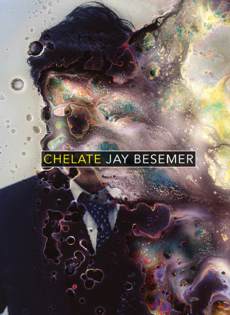 Chelate, by Jay Besemer