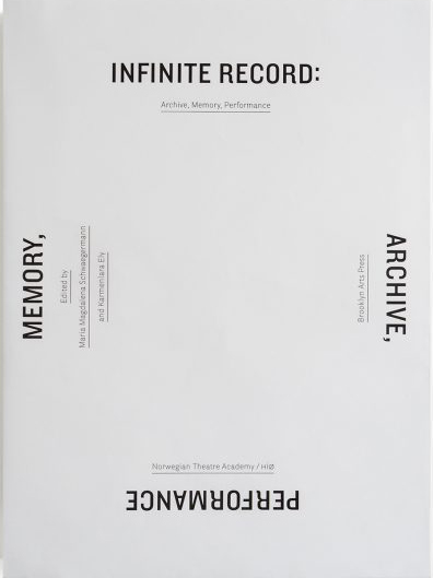 Infinite-Record