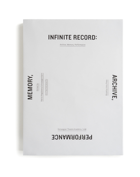 Infinite Record