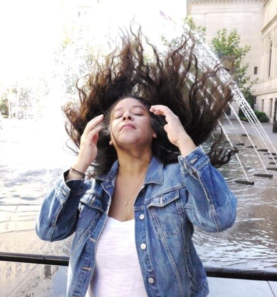 hair flip crop